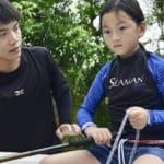 On-Board Yacht Sailing Club, Xiamen, China ~ ASA Certified Sailing School