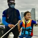 On-Board Yacht Sailing Club, Xiamen, China ~ ASA Certified Sailing School