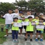 Zhai Mo International Yacht Club, Beijing, China ~ An ASA Certified Sailing School