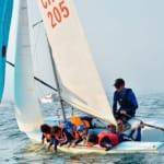 Rainbow Sailing Club, Haikou, China ~ ASA Certified Sailing School