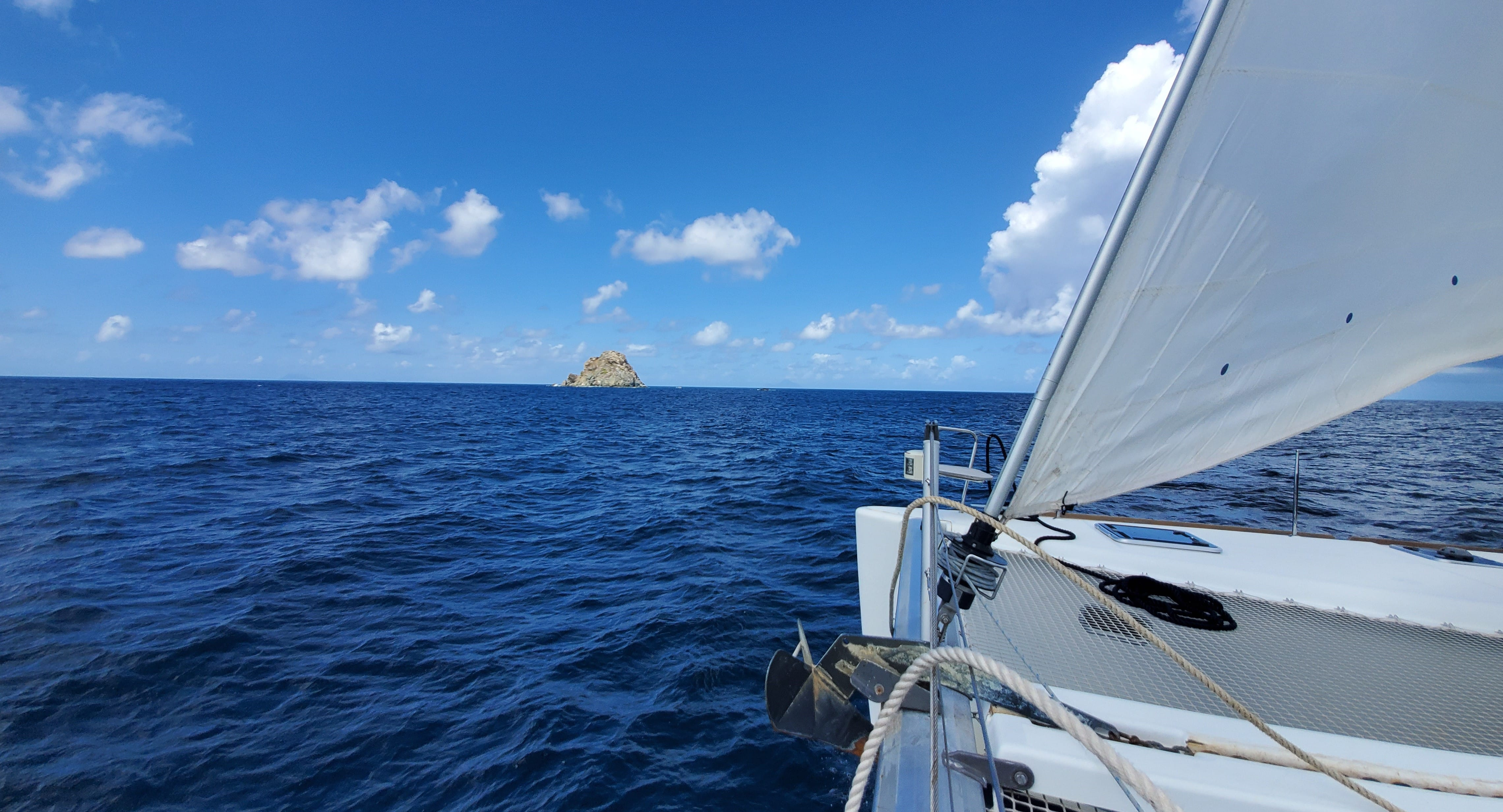 Six Destinations For Your Charter Sailing Vacation