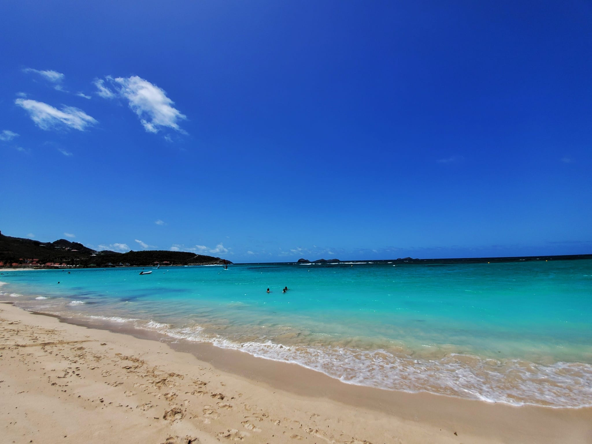 5 Reasons to Sail to St. Barths