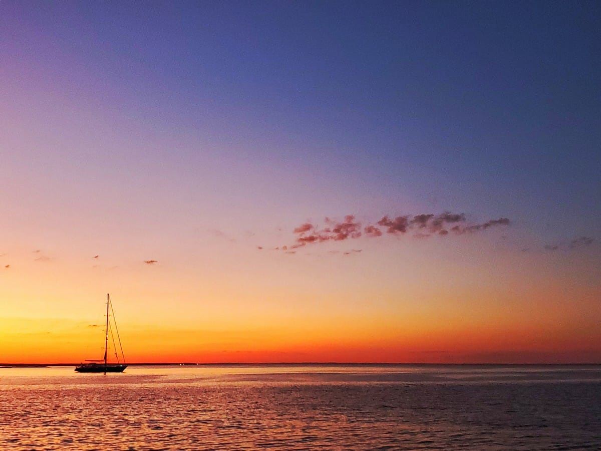 The Best Sailing Movies - American Sailing Association