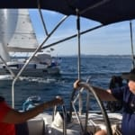 2020 ASA Tuscany Flotilla in the Mediterranean!