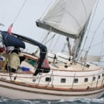 ASA Featured Instructor: Captain Tom Tursi, Maryland School of Sailing & Seamanship