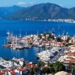 2020 ASA Turkey Flotilla in the Mediterranean