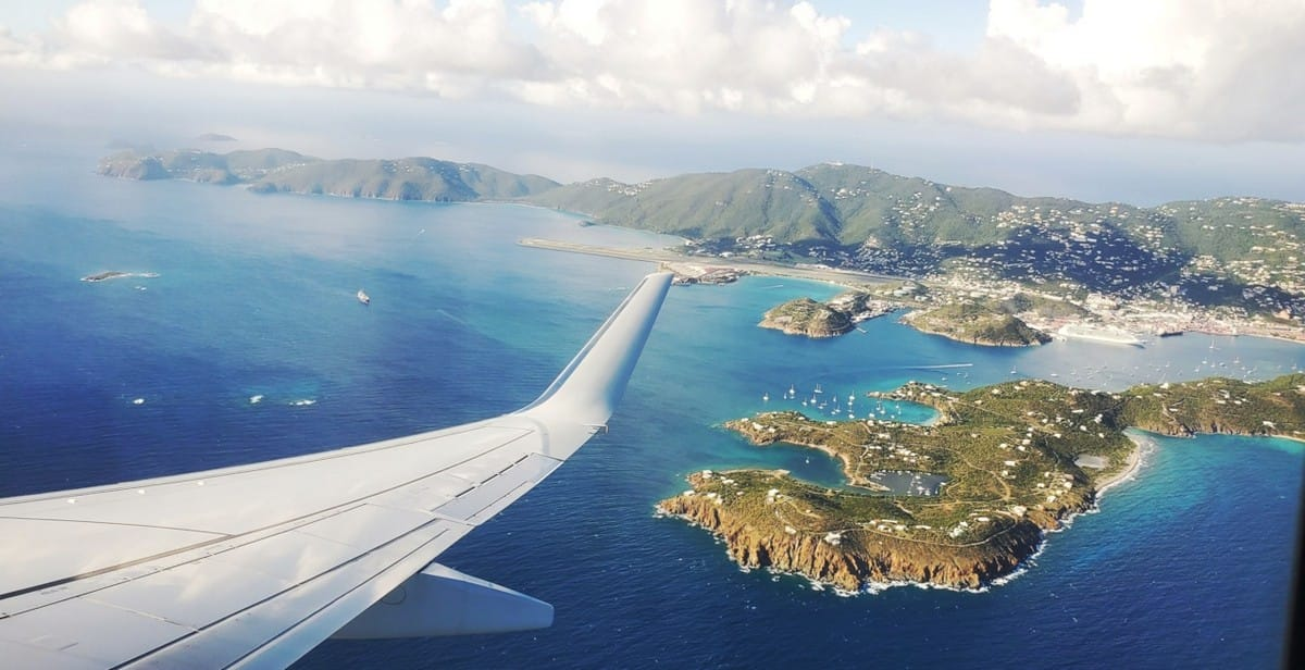 The British Virgin Islands Are Set to Reopen December 1st - American Sailing Association