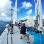 Trip Update: Arabella in the British Virgin Islands