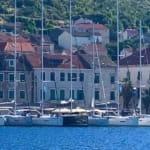 Central Dalmation Islands Flotilla