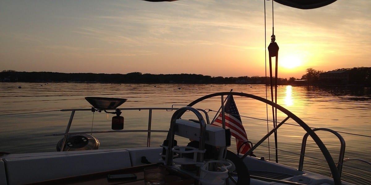 #Saillocal: Have You Sailed Lake Erie? - American Sailing Association