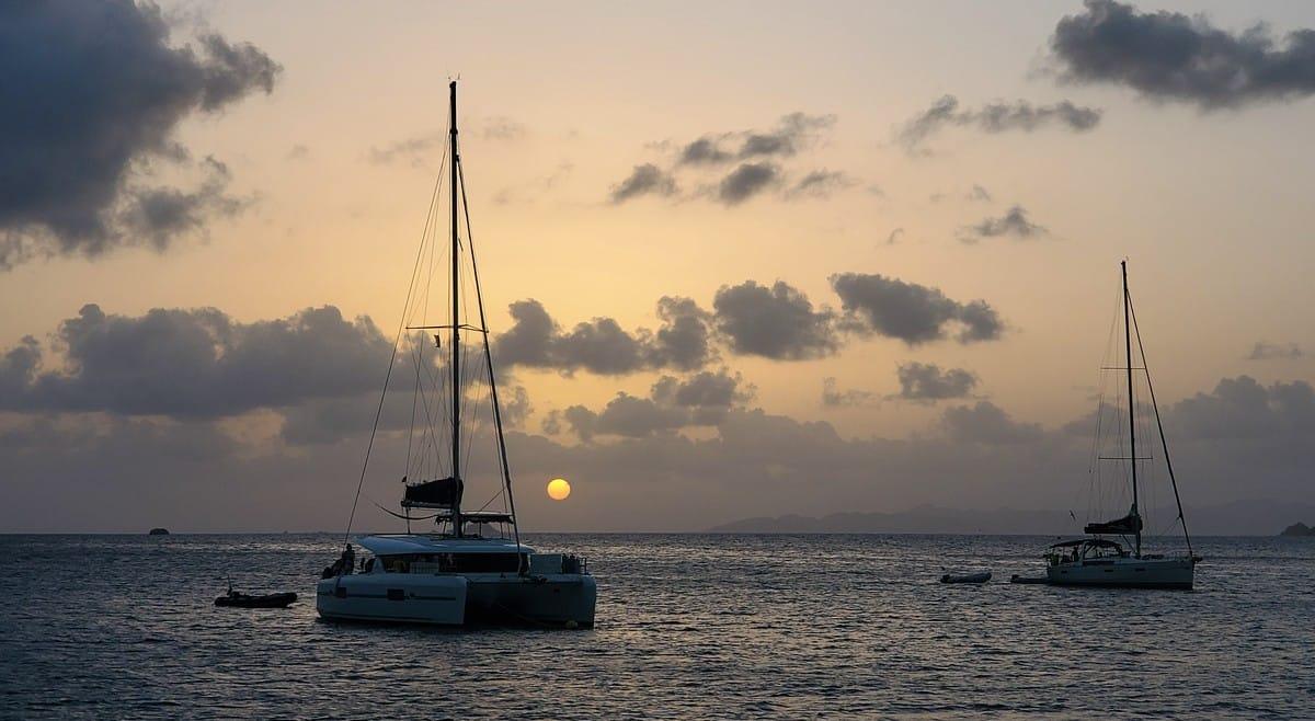 Bareboat Charter: St. Martin Itinerary Tips - American Sailing Association