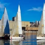 Sailing Croatia With Adriatic Sailing Academy
