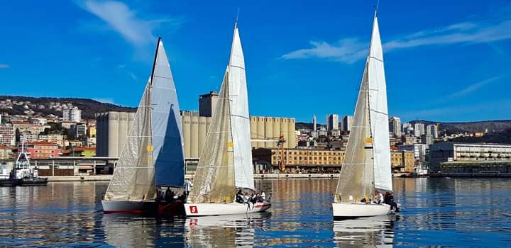 Sailing Croatia With Adriatic Sailing Academy - American Sailing Association