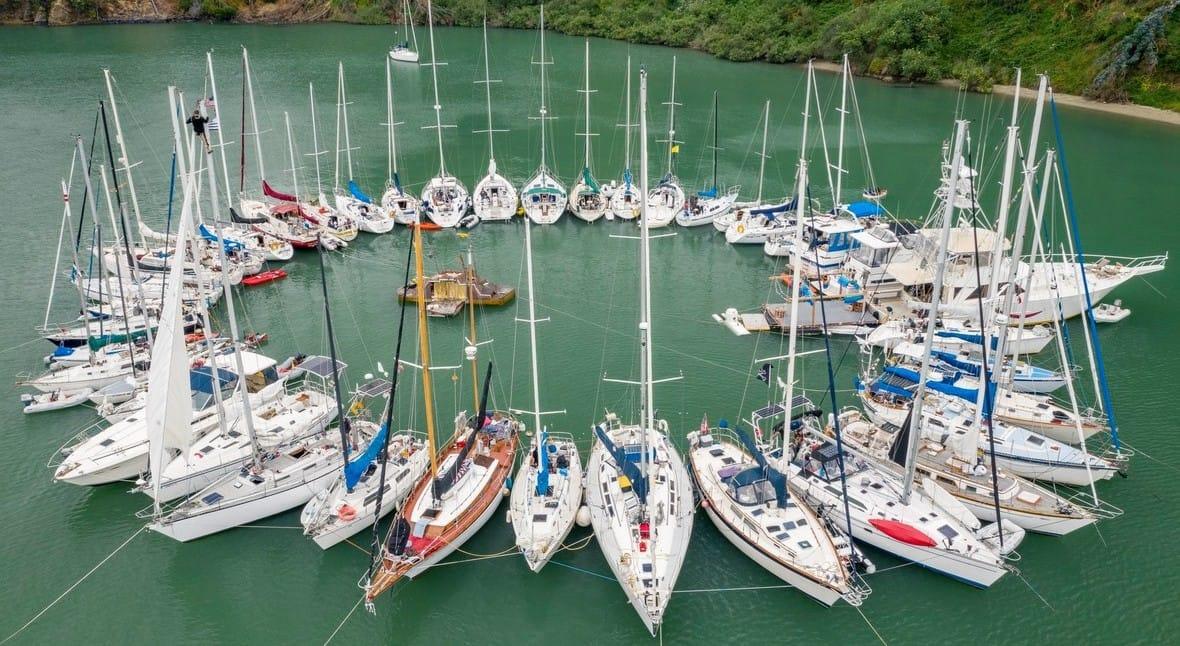 Celebrating Sailors: Summer Sailstice 2020