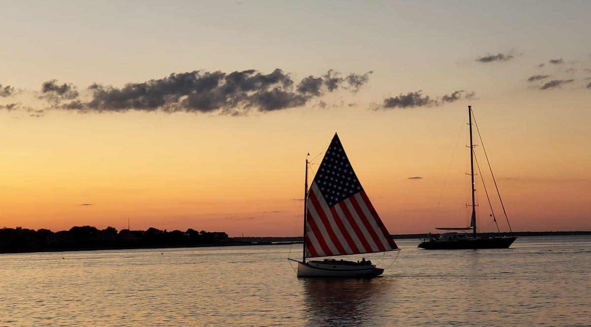 What Flag Are You Flying? - American Sailing Association