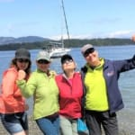 ASA Featured Instructor: Captain Margaret Pommert, Seattle Sailing and San Juan Sailing