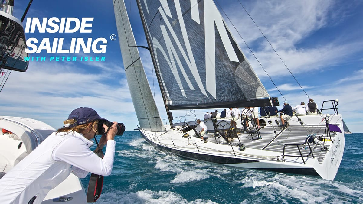 Inside Sailing with Peter Isler - American Sailing Association