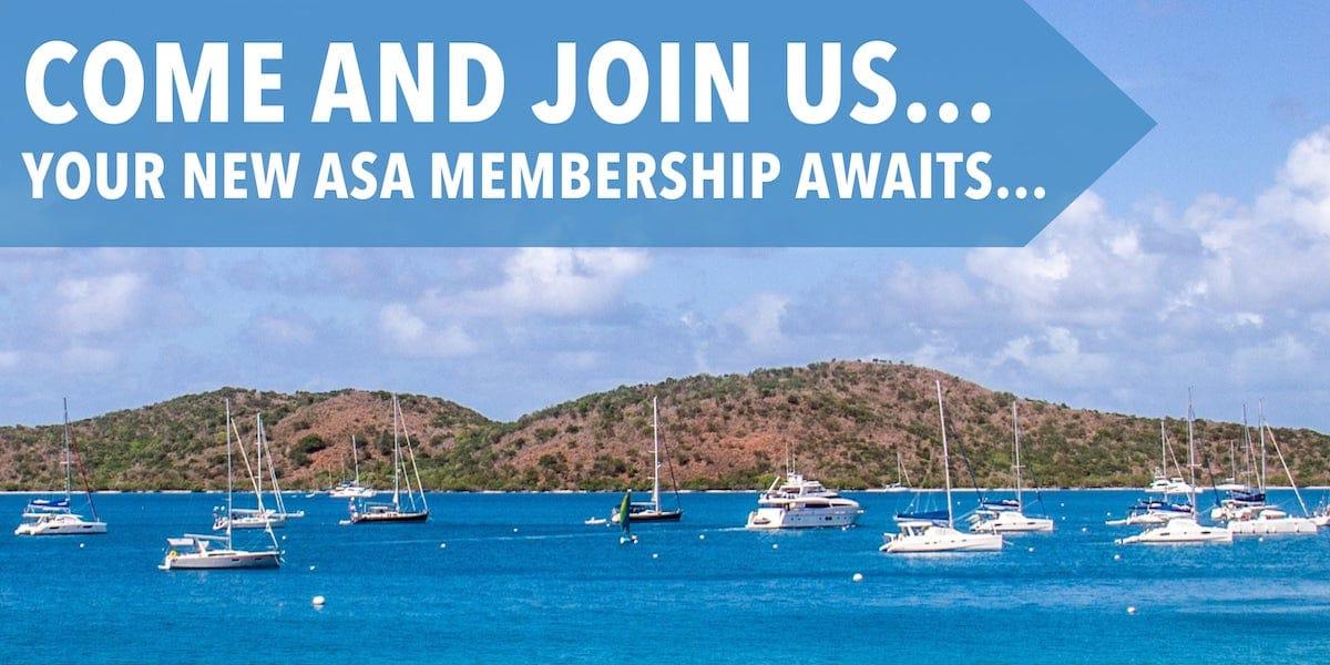ASA Member Benefits Help You Save Big! - American Sailing Association