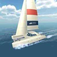 Catamaran Challenge App