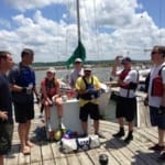 When it Comes to Your Sailing Education, You're the Boss!