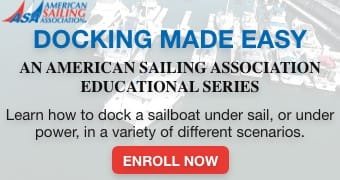 Docking Made Easy