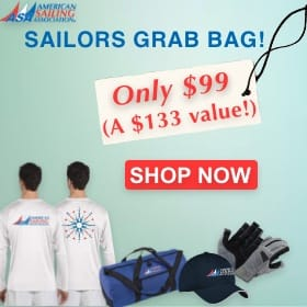 Sailors Grab Bag