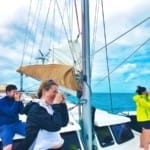Black Rock Sailing School, US Virgin Islands ~ An ASA Certified Sailing School