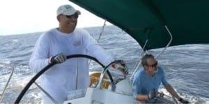Pensacola Sailing Academy, Petersburg, FL - An ASA Certified Sailing School