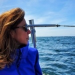 Product Review: The Sømand Farallon Sailing Jacket for Women