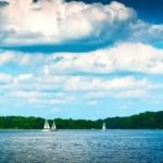 Featured School: Captain In You Sailing Schools