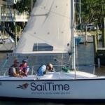 SailTime Alabama