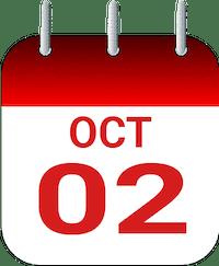 October 18th